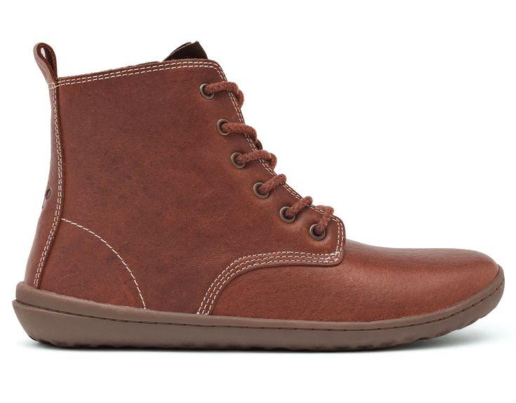Scott Leather Mens