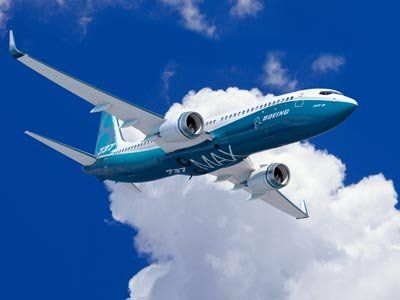 Boeing's new airplane to replace 737 MAX in next 15 years