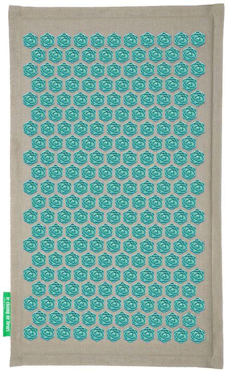 Les 25 meilleures id es de la cat gorie vert bres cervicales sur pinterest vert bre thoracique - Tapis de fleurs hernie discale ...