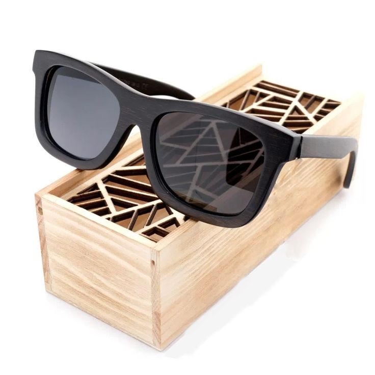 Natural Frames Original Wooden Sunglasses  & FREE Shipping Worldwide //$40.37    #hats#shoes