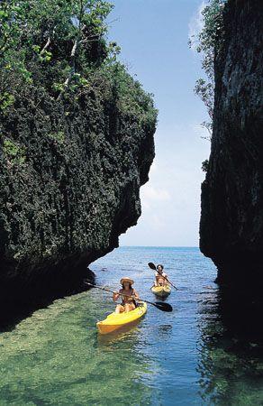 "Vatulele Island, Fiji Islands, South Pacific. ""Repinned by Keva xo""."