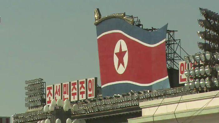 "North Korea says its nukes are ""not for negotiation"" : North Korea : News : The Hankyoreh"