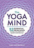 The Yoga Mind: 52 Essential Principles of Yoga Philosophy to Deepen Your Practice by Rina Jakubowicz (Author) #Kindle US #NewRelease #Health #Fitness #Dieting #eBook #ad