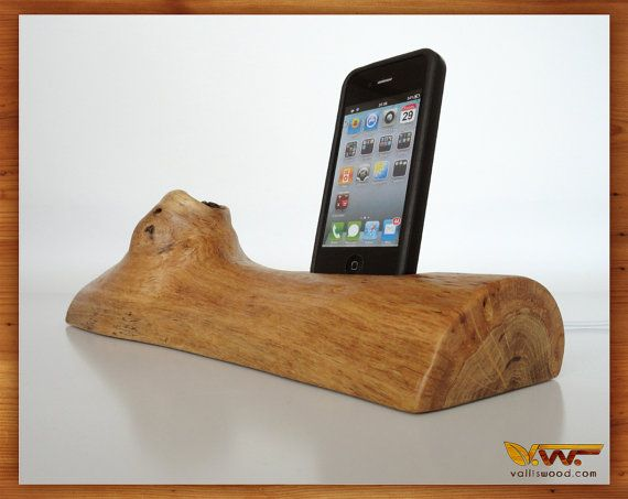 iPhone docking station / iPod docking station  sync by valliswood: Compatibility, Iphone 5S, Stations Sync, Charging, Dock Stations, Ipod Dock, Ipod Stands, Iphone Dock, Iphone Stands