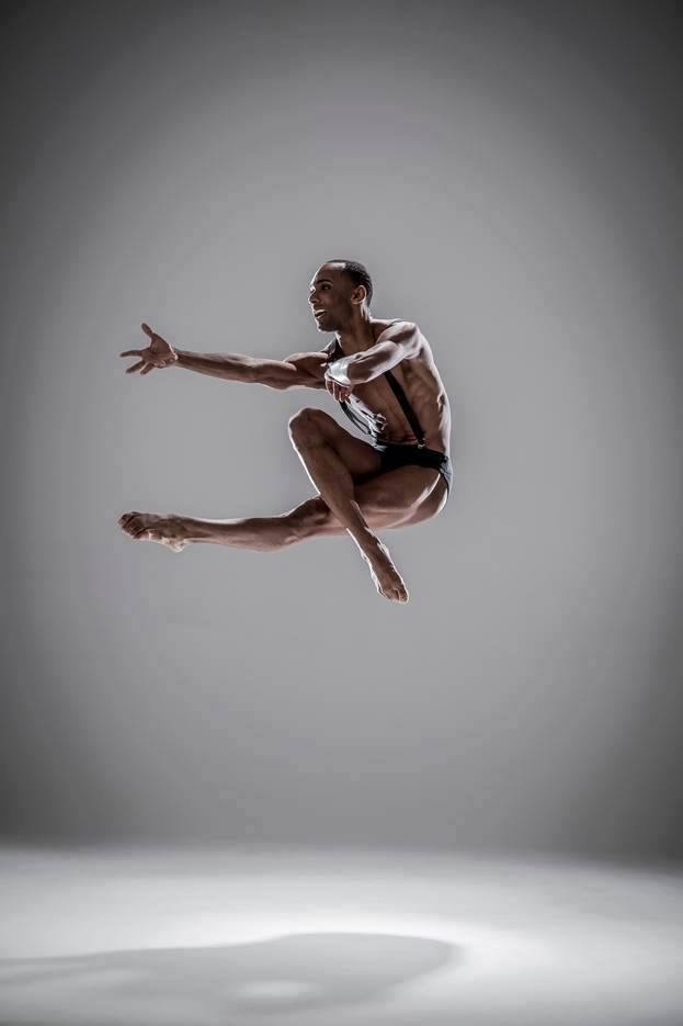 dance paper on alvin alley Biography of alvin ailey research our constantly updated database of famous biographies order custom written paper on alvin ailey.