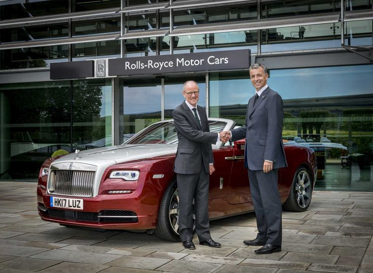 ROLLS-ROYCE MOTOR CARS SUPPORTS LOCAL MP's 'READ TO SUCCEED' CAMPAIGN: Rolls-Royce Motor Cars is delighted to support the 'Read to Succeed' campaign, fronted by Nick Gibb, MP for Bognor Regis and Littlehampton and Minister of State for School Standards. The significant donation by Rolls-Royce concludes the campaign target to provide a book to every year 4 pupil – over 1000 children – in Mr Gibb's constituency, to enjoy over the summer holidays.  #RollsRoyceMotorcars @cit…