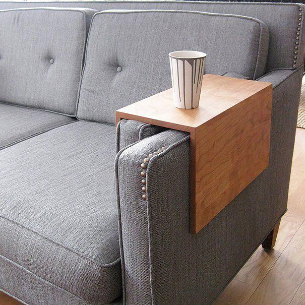 La petite planche de bois qui va bien - Les 9 objets indispensables (et vraiment utiles) que vous allez vouloir tout de suite !