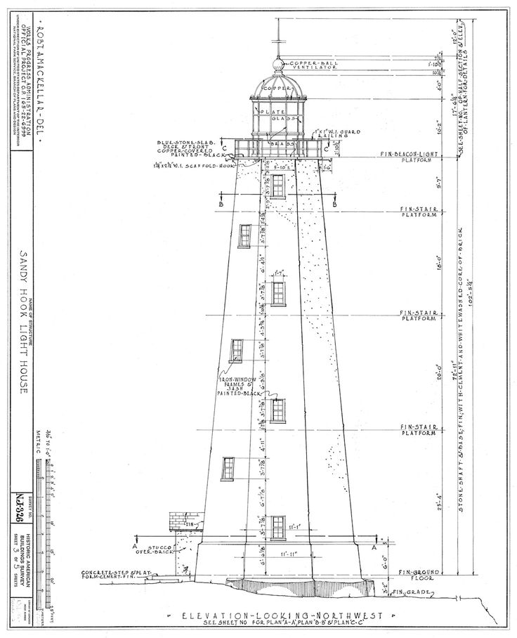 documentation drawing completed by the works progress