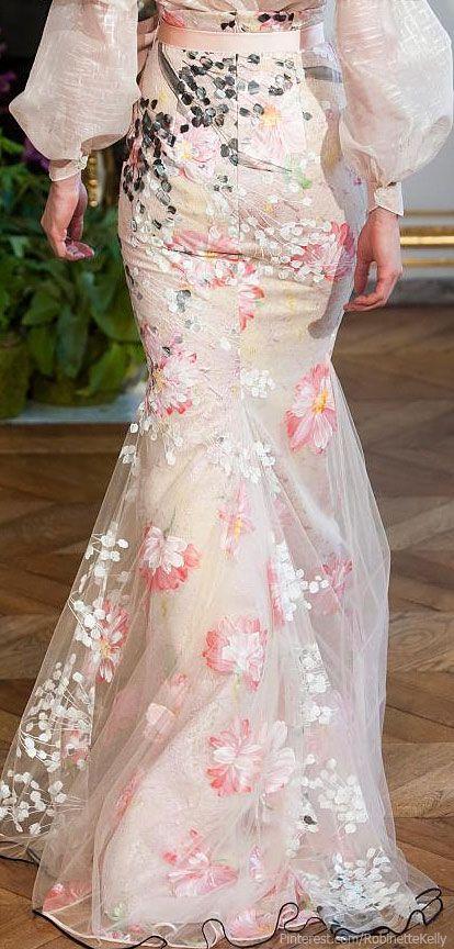 Alexis Mabille Haute Couture | F/W 2013