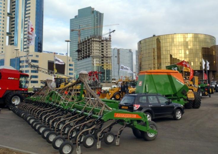 Technology in Kazakhstan