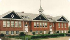 morse saskatchewan | Morse Museum and School - Tourism Saskatchewan
