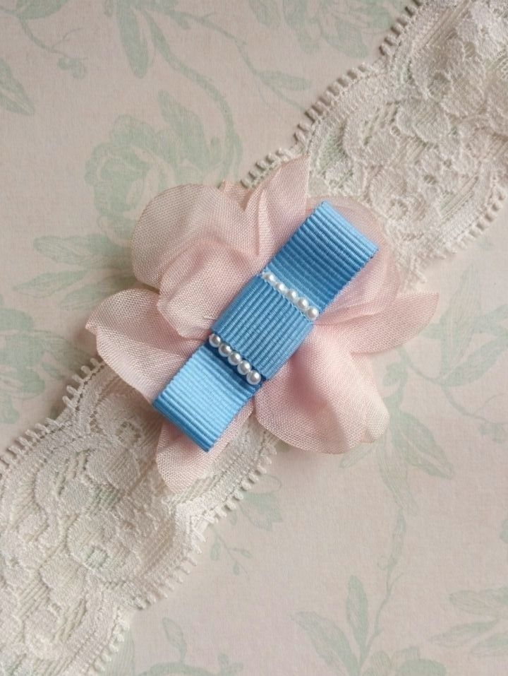 Gwen Classic Garter . Free European delivery. Garters €20 #beyourcouture #bridalcouture #unique #accessories #wedding #couture #celebration #classic #timeless #elegance #garter