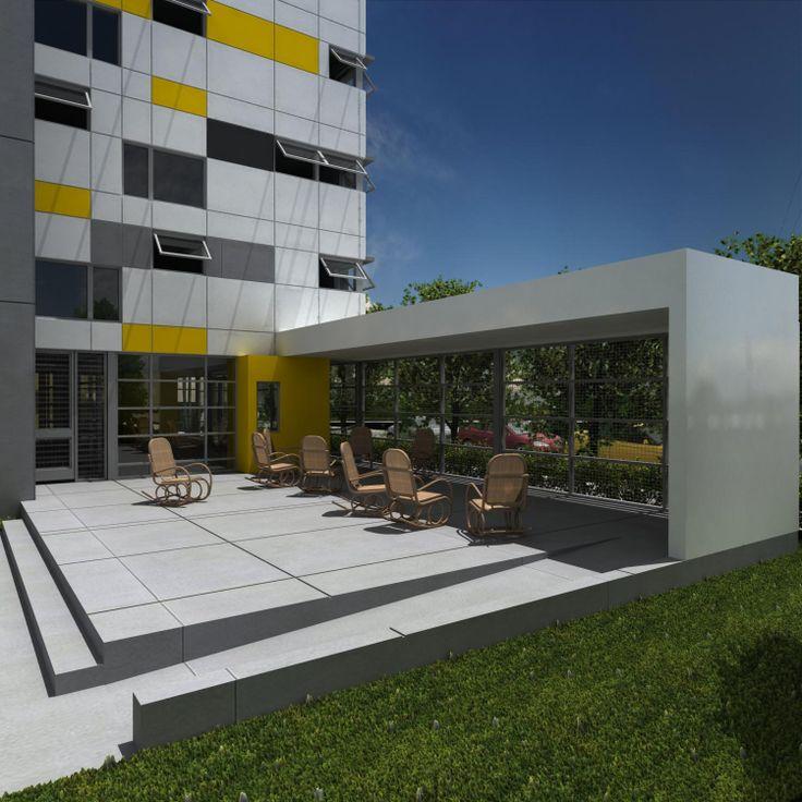 Miami Beach Elderly Housing2