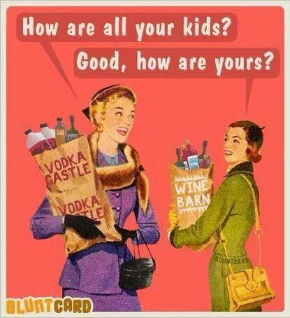How are your kids?