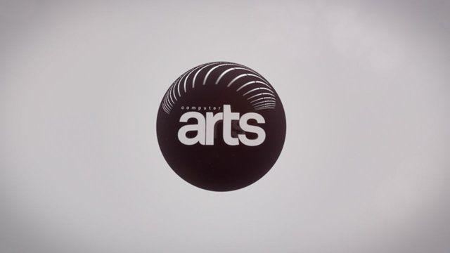 Logo animation for Computer Arts.  Direction & animation: David Luepschen Sounddesign: Hz-sounddesign Client: Computer Arts