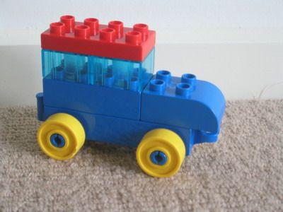 duplo bus