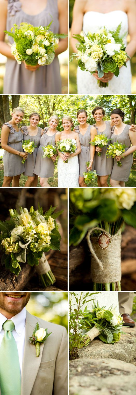 Asheville Wedding on Luxe Mountain Weddings Blog