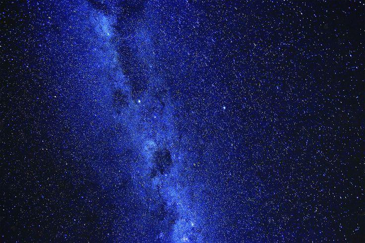 Milky way from Ohiwa beach