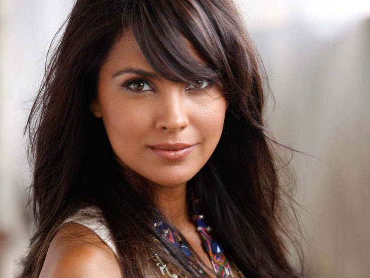 Lara Dutta; Anglo-Indian & Sikh heritage. My mum's this mix. She's 1/2 West Bengal Sikh and the other 1/2 is Anglo-Indian made up of English and Kerala Indian blood...my mum also has a smidge of Portuguese in there somewhere too (as many of the Kerala Indians have). Fascinating cultures; very different from each other.