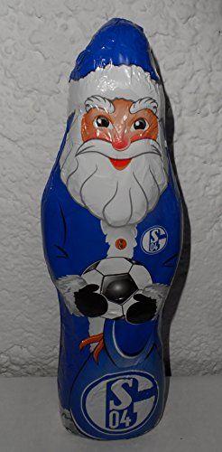WEIHNACHTSMANN NIKOLAUS FC Schalke 04 S04 2014 / Frische Ware FC Schalke 04 http://www.amazon.de/dp/B00NYYBWN8/ref=cm_sw_r_pi_dp_bl7jub1SEPZBX