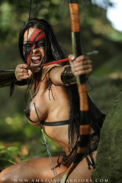 Native american women with big tits