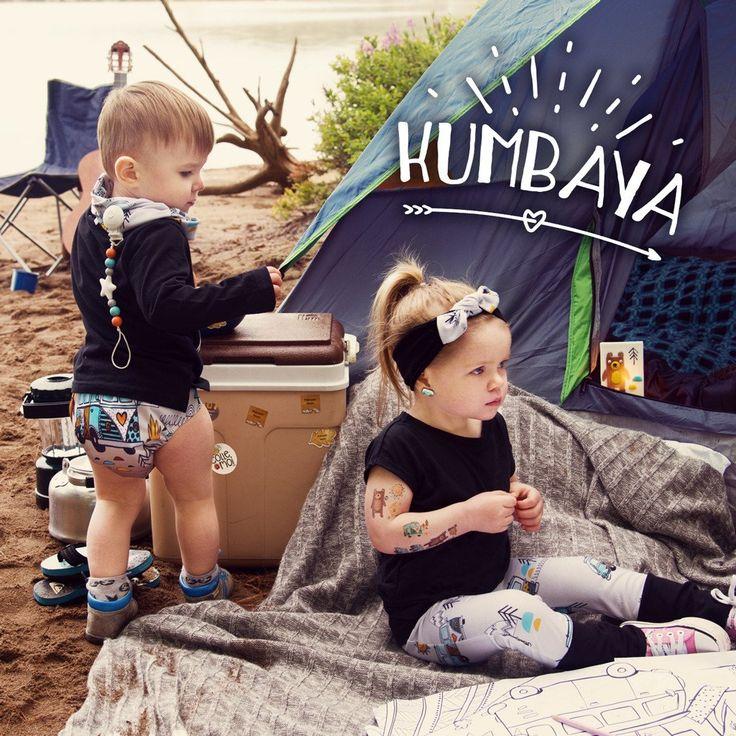 Kumbaya - Camping Car – PiCO Tatoo