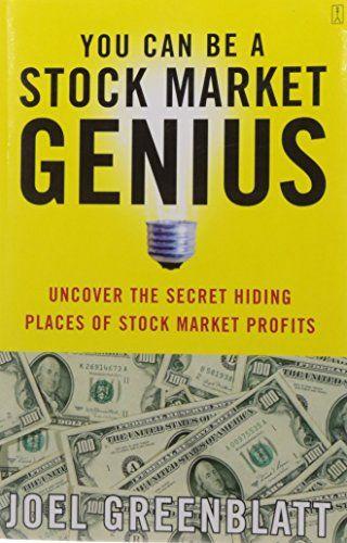 You Can Be a Stock Market Genius: Uncover the Secret Hiding Places of Stock Market Profits by Joel Greenblatt http://www.amazon.com/dp/0684840073/ref=cm_sw_r_pi_dp_9xnzwb0JREKW7