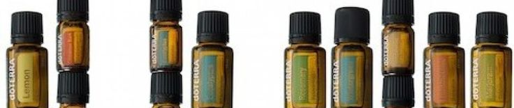 Homemade Deodorant, et al | Health Revolution