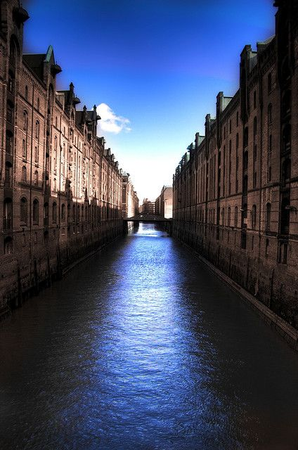 Speicherstadt #Hamburg #EuropaPassage #EuropaPassageHamburg