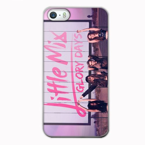 Little Mix Glory Day Phone Cases Design for iPhone 7, 6 6S, 6S Plus, 5 5S 5C SE at Casesummer for Sale at $15