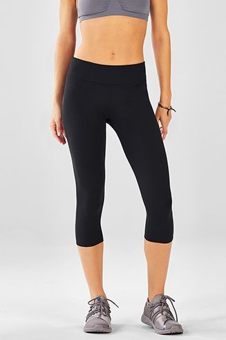 c1f59a60b50 High-Waisted Solid PowerHold® 7 8 - Fabletics