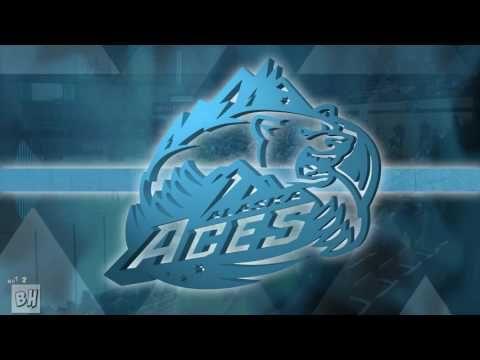 Alaska Aces 2016-17 Goal Horn - YouTube
