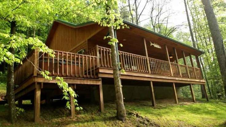 Cabins Of Birch Hollow Kentucky Cabin Rentals Near Red