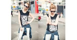 seven seven trae ropa juvenil muy a la moda y que son tendencia