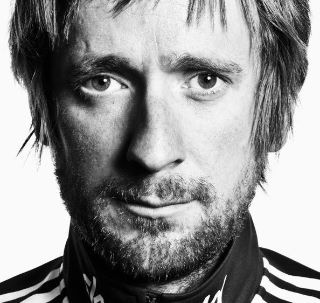 Bradley Wiggins, never thought a Brit would win The Tour De France