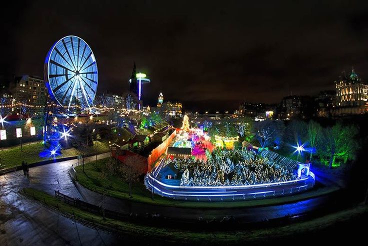 Discount 1-3nt Edinburgh Xmas Markets & Flights for just £59.00 Where: Edinburgh, Scotland.  What's included: An overnight, two-night or three-night stay in Edinburgh city centre with return flights and Xmas market dates!  Hotels: Stay at the Hampton by Hilton Edinburgh West End or the Haymarket Hub Hotel.  Visit: The epic Edinburgh Christmas Markets, taking place across Nov and Dec dates! ...