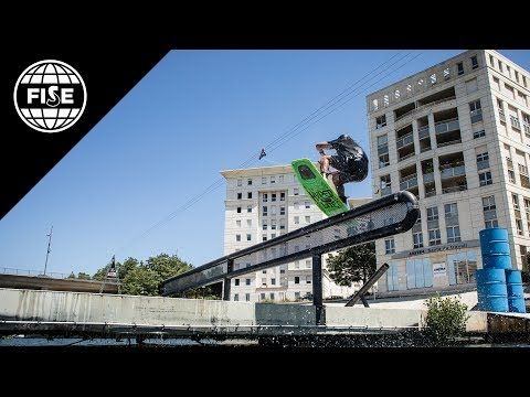 FISE Montpellier 2017 Wakeboard Pro Final - English - http://wakeboardinghq.net/fise-montpellier-2017-wakeboard-pro-final-english/