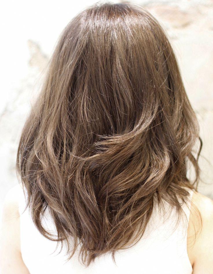 おろし流しの前髪で可愛さUP!(Ss-306) | ヘアカタログ・髪型・ヘアスタイル|AFLOAT(アフロート)表参道・銀座・名古屋の美容室・美容院
