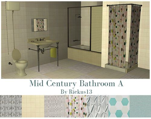 The Sims 4 Bathroom Ideas : Best images about ts bath plumbing on
