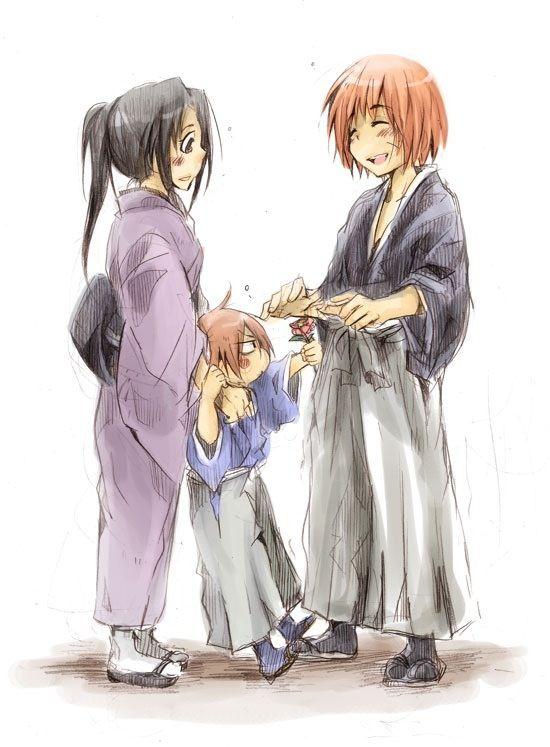 Rurouni Kenshin #manga | Rurouni Kenshin | Pinterest ...