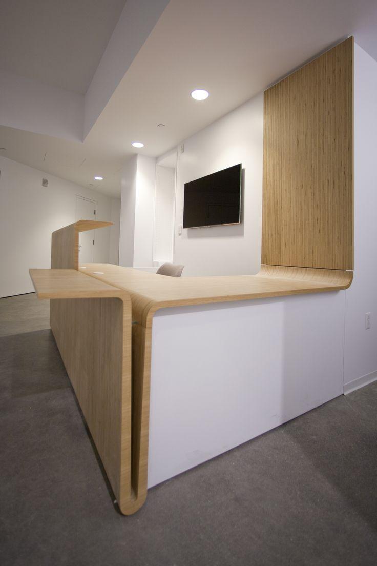 reception desk - Google Search