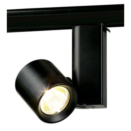 lightolier miniforms mr16 low voltage track light track lighting track hea. Black Bedroom Furniture Sets. Home Design Ideas