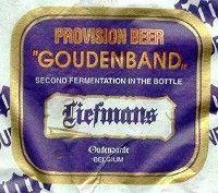 Label van Liefmans Goudenband