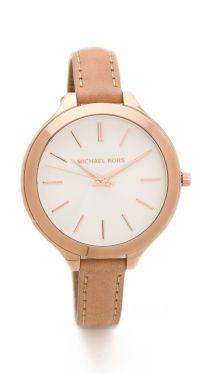 Michael Kors Watch. May I????