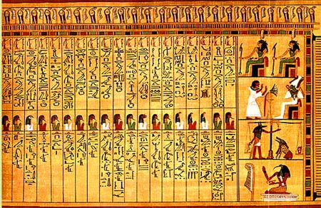 42 Principles of Maat | Knights of Imhotep: 42 Percepts of Maat