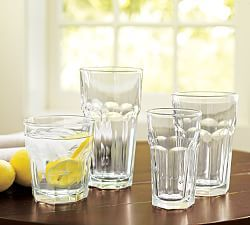 Drinking Glasses & Everyday Glassware | Pottery Barn