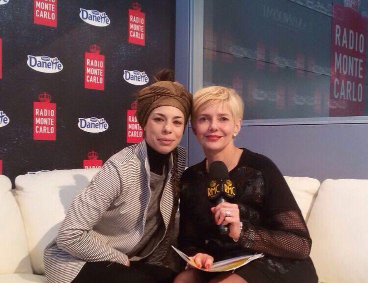 Amara e Monica Sala