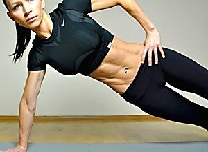 Short Exercises to Burn 200 Calories   POPSUGAR Fitness