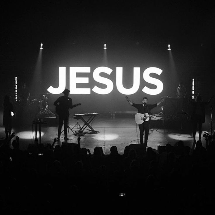 Hillsong Church is all about loving God and loving people.
