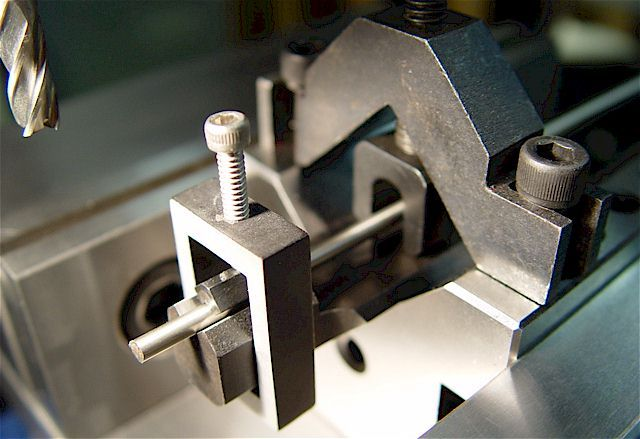 Rf 25 Mill Collets 5c Fixtures V Blocks Amp Angled